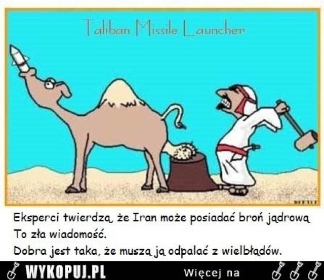 Iran - Wykopaliska z internetu. Memy, śmieszne Gify, Demotywatory. I pełne  humoru Obrazki i Żarty