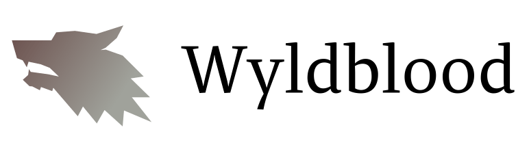 Wyldblood Press