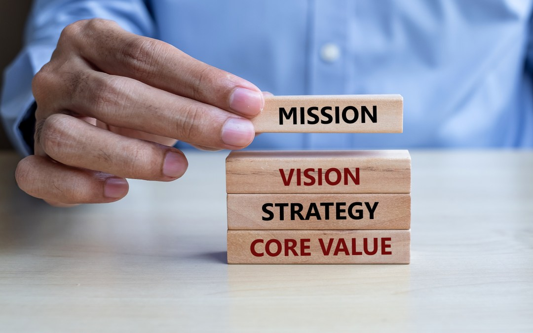 Marketing for Manufacturers: Why it's time to review your vision