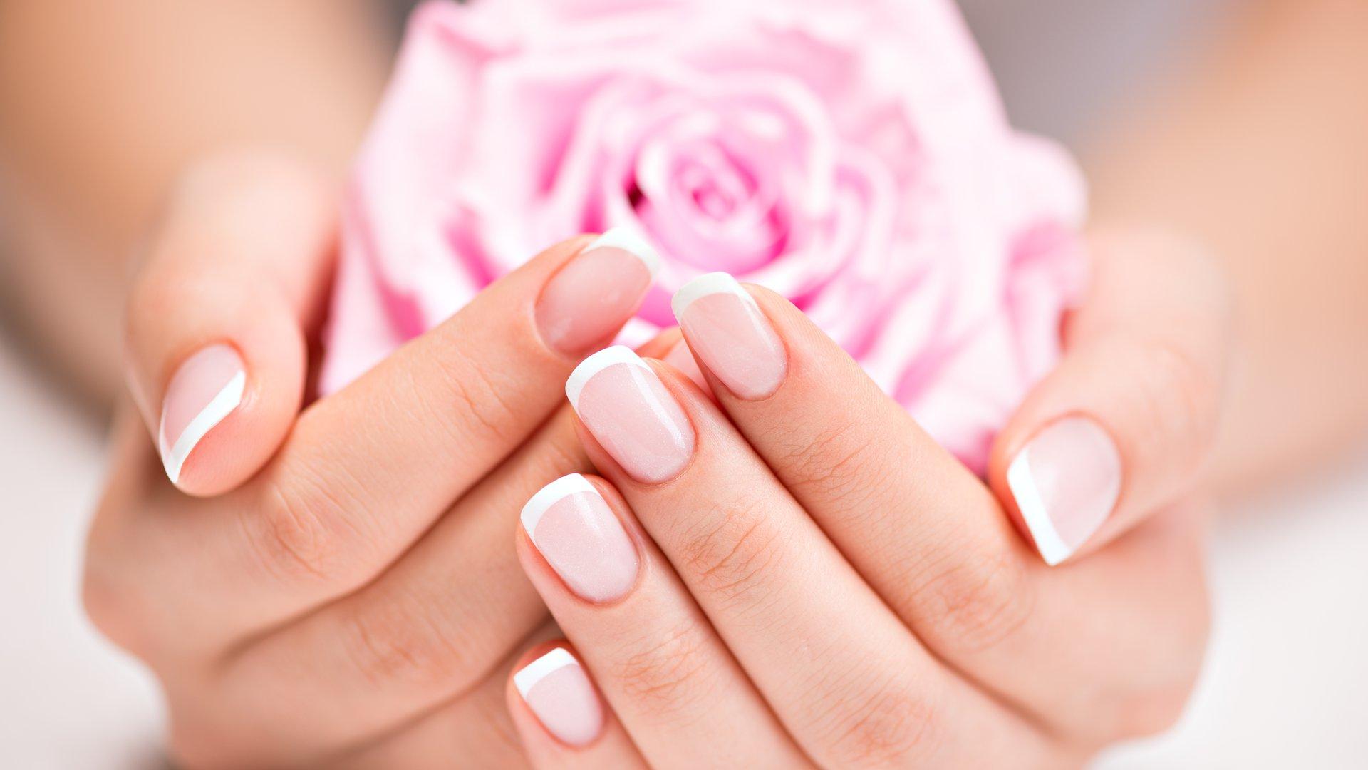 Manicure Regeneracyjny Wylecz To