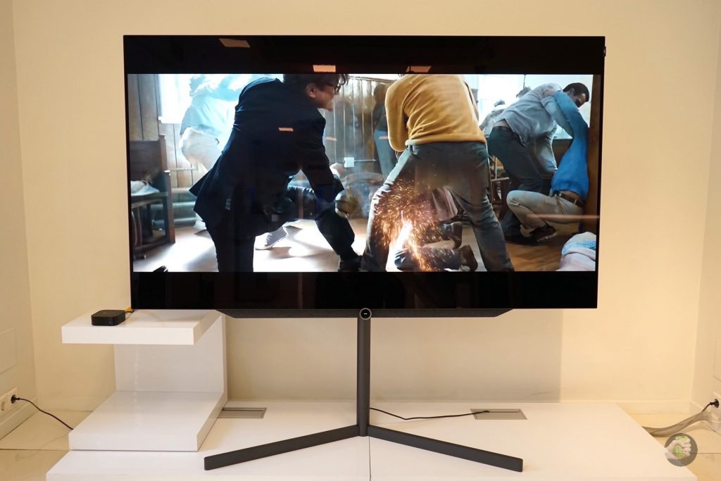 Apple tv 4k to watch movies  Why you need an Apple TV