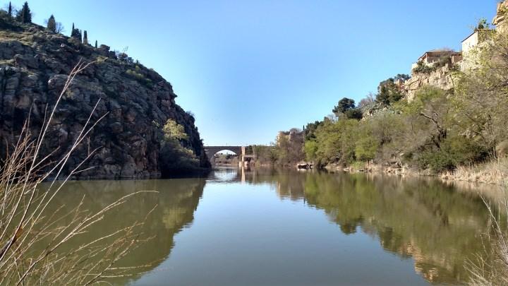 The River Tajo