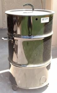 Pit Barrel Cookier