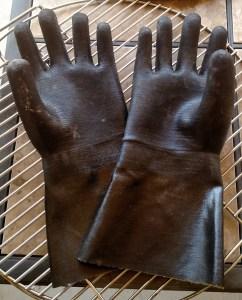 artisan griller pit gloves