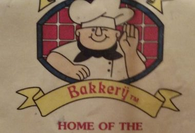Eric Schat's Bakkery Logo