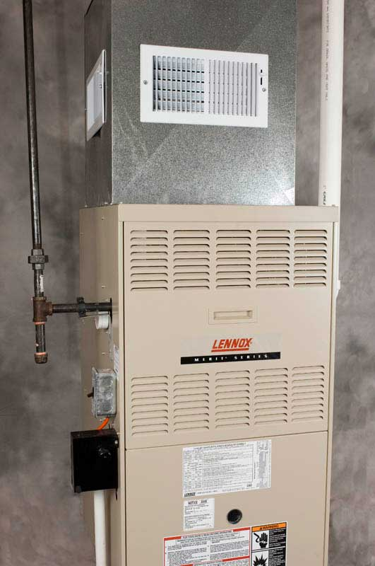 Boiler & Furnace Installation in Central CT   Wyman Energy