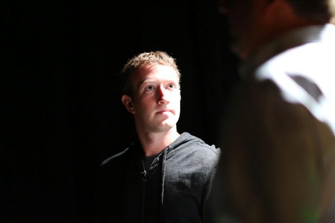 Feindliche Übernahme: Facebook kauft die Krim!
