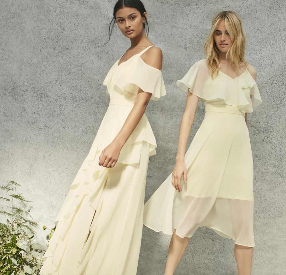 2018-wedding-trends-bridesmaid-dresses