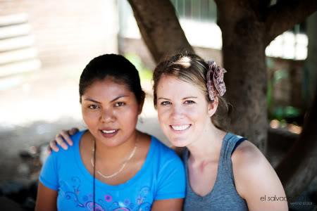 El Salvador, Mission Trip Spring Break