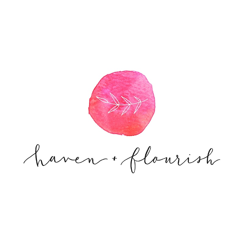 join our #havenandflourish family