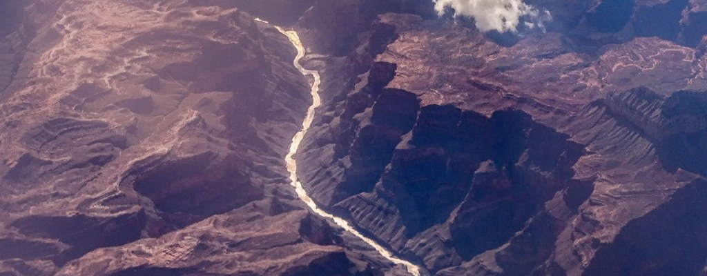 Air Views: Grand Canyon
