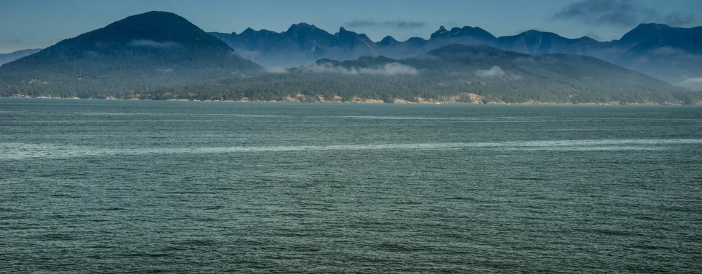 Vancouver Island: Day 4