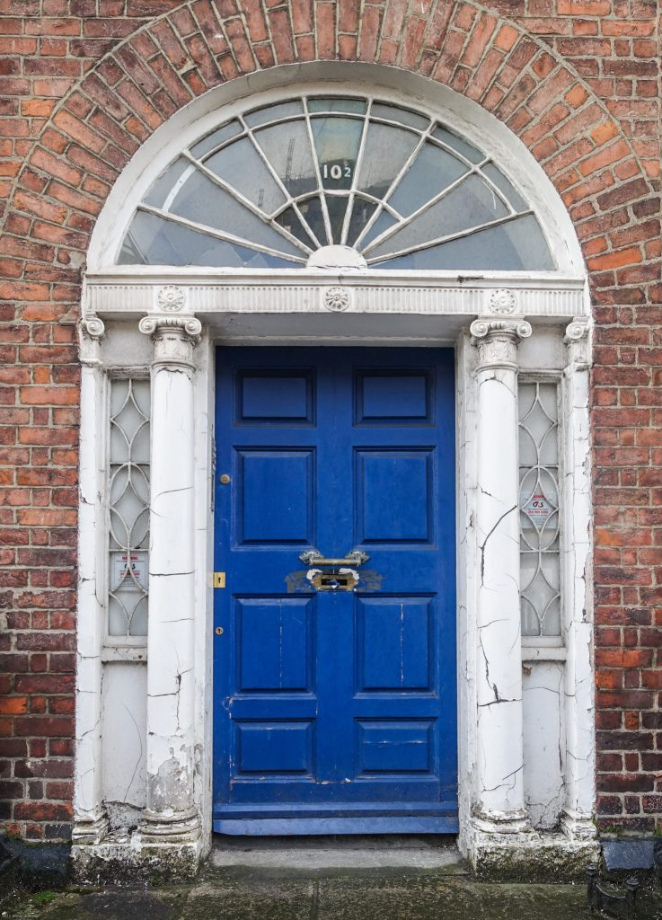 Dublin Doors (1 of 15)