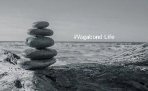 #VagabondLife