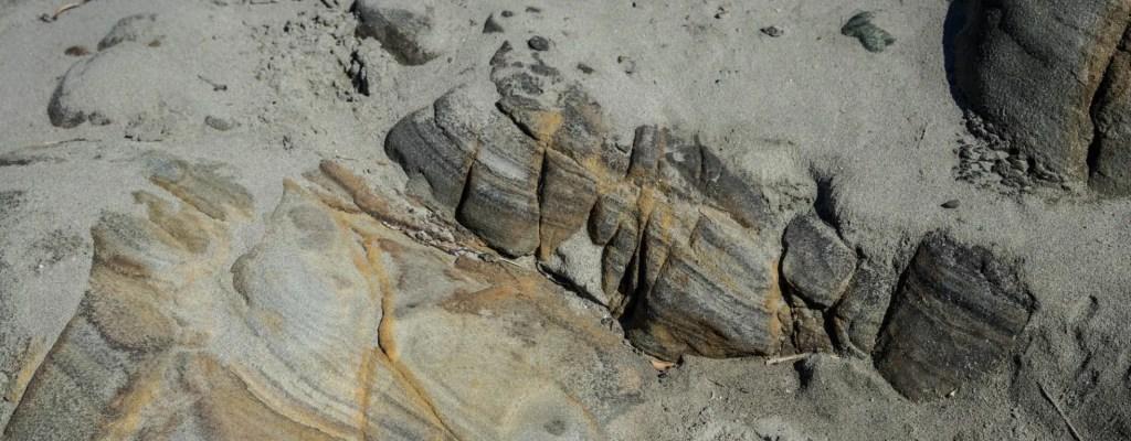 Oregon Coast Geology