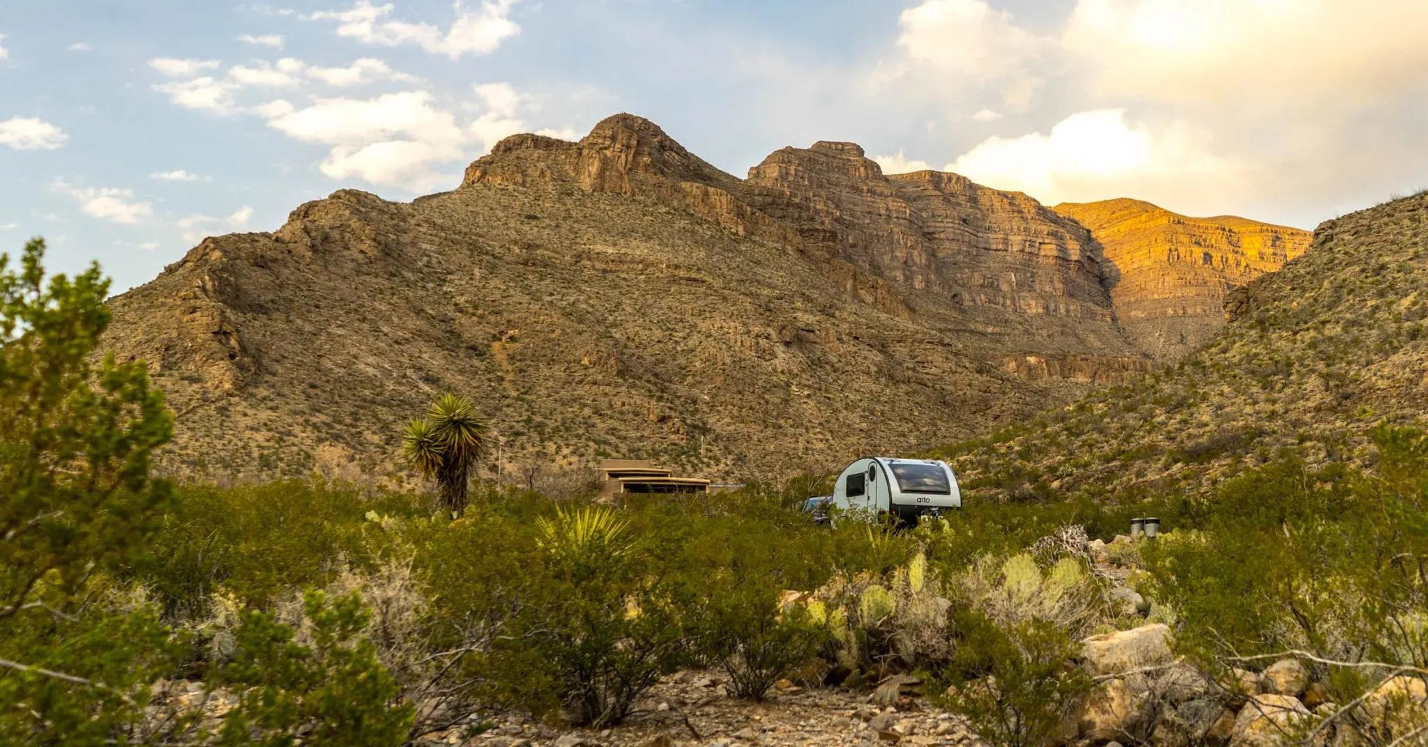 vagabond adventures as a fulltimer in a travel trailer