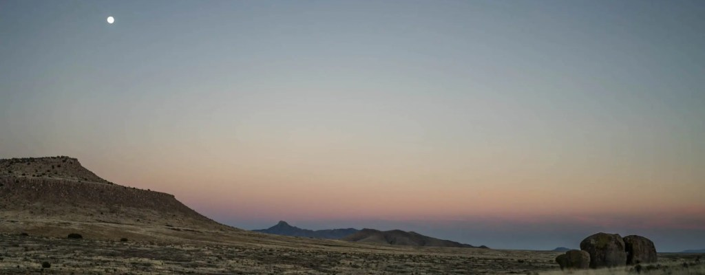 Sunday Serenity: Dusk and Dawn