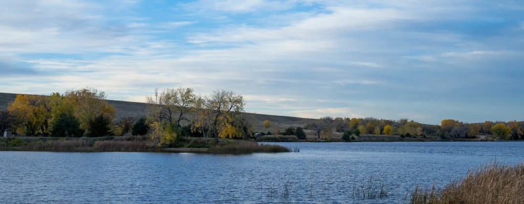 Travel Tuesday: Lake Ogallala