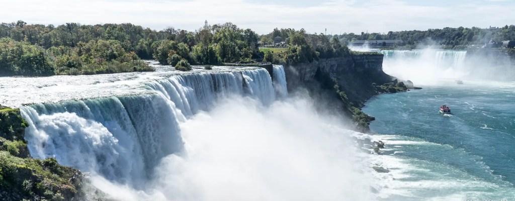 Niagara Falls Redux