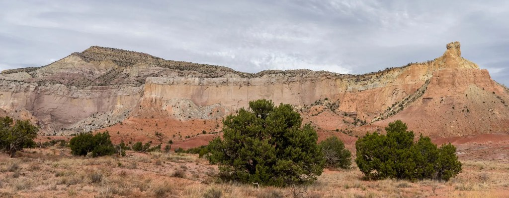 Sunday Serenity: Ghost Ranch
