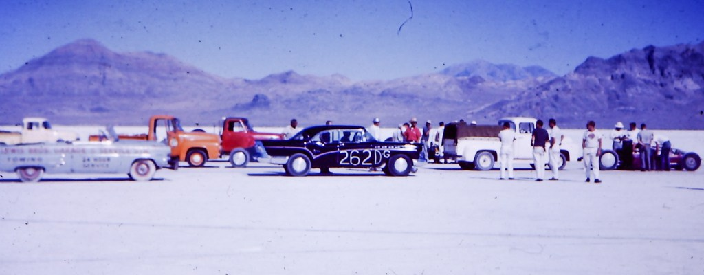 Throwback Thursday: Bonneville Speed Week