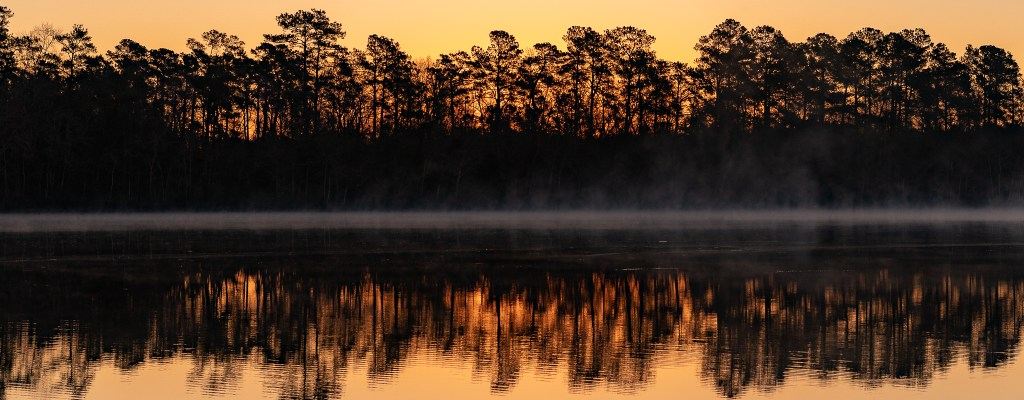 Sunrise in Three Acts