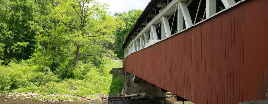 Covered Bridges of Somerset County, PA