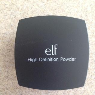 ELF nice good packaging