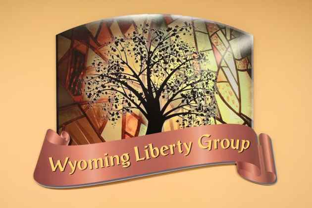 Gore founded the Wyoming Liberty Group in 2008. Together with one other donor she has given more than $3.2 million to the nonprofit organization. (Gregory Nickerson/WyoFile)
