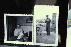John Freeman grandfathers