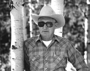Tom Bell, founder of High Country News and the Wyoming Outdoor Council, died Aug. 30 in Lander. Many hailed his work on Wyoming conservation. (Photo courtesy Wyoming Outdoor Council)