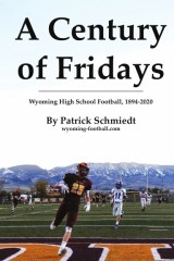 A Century of Fridays book cover