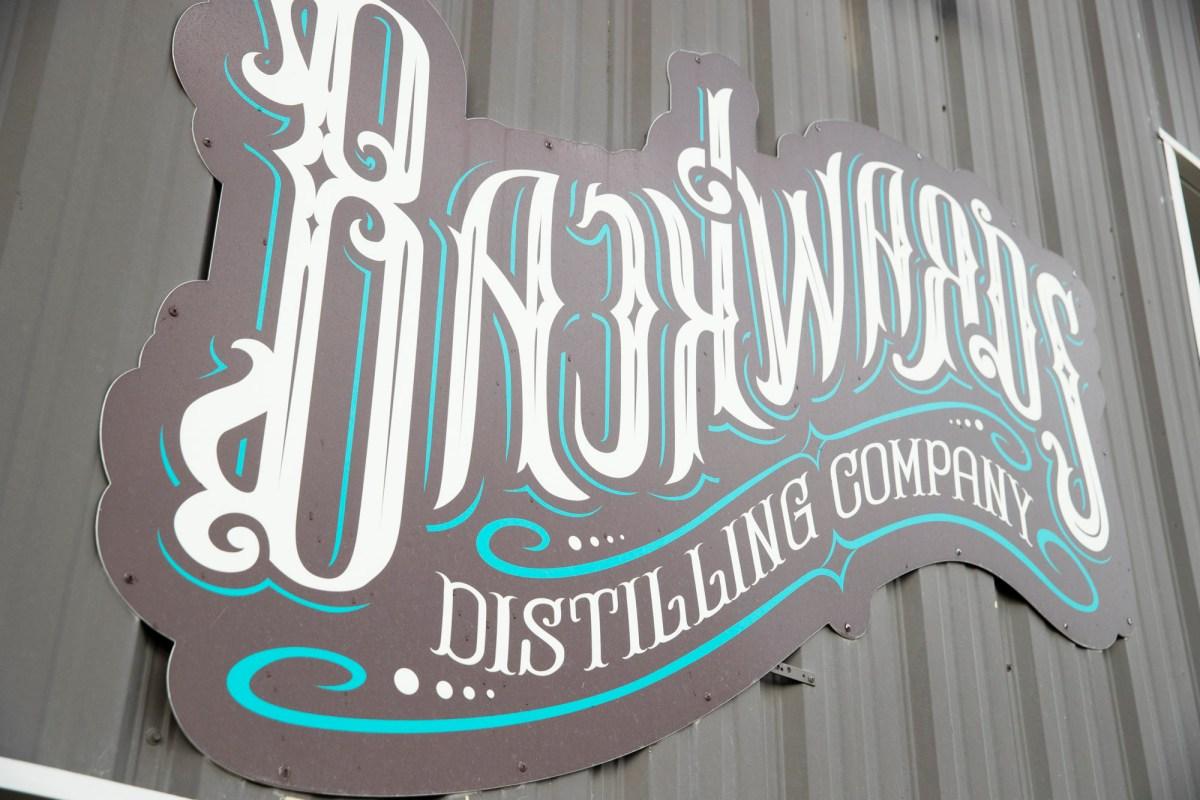 Craft Distillery Casper Wyoming