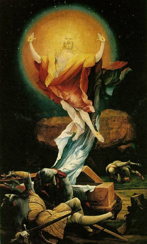 The Resurrection of the Lord