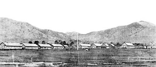 Fort McKinney