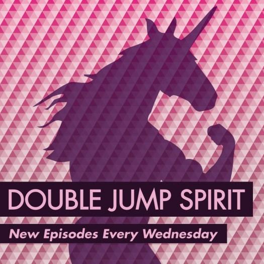 Double Jump Spirit