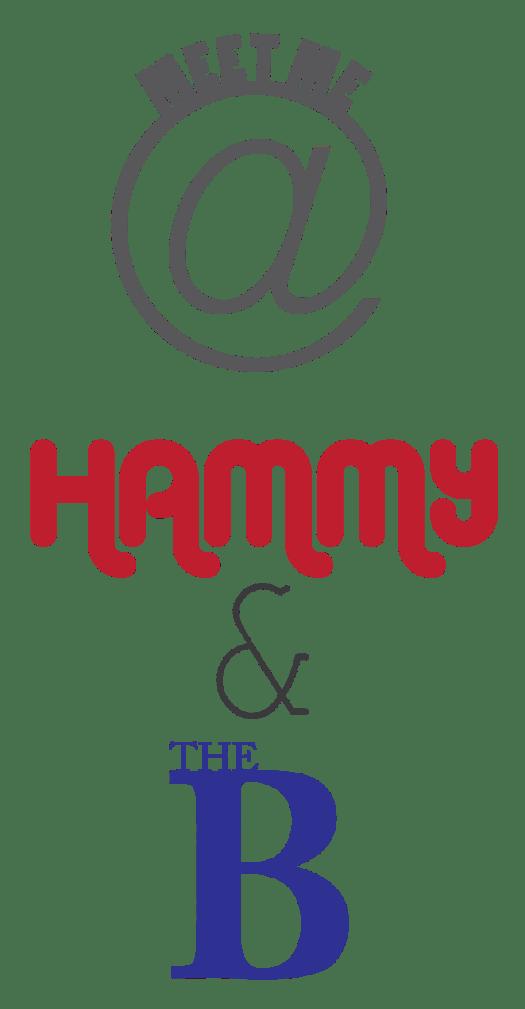 Hammy & The B