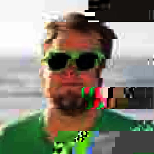 Glitched Jared from Decim8