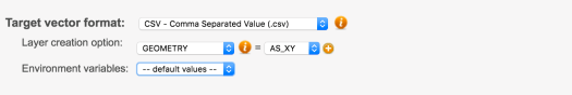 Export Example. You may need to play with these settings a bit to ensure it exports the way you need it.