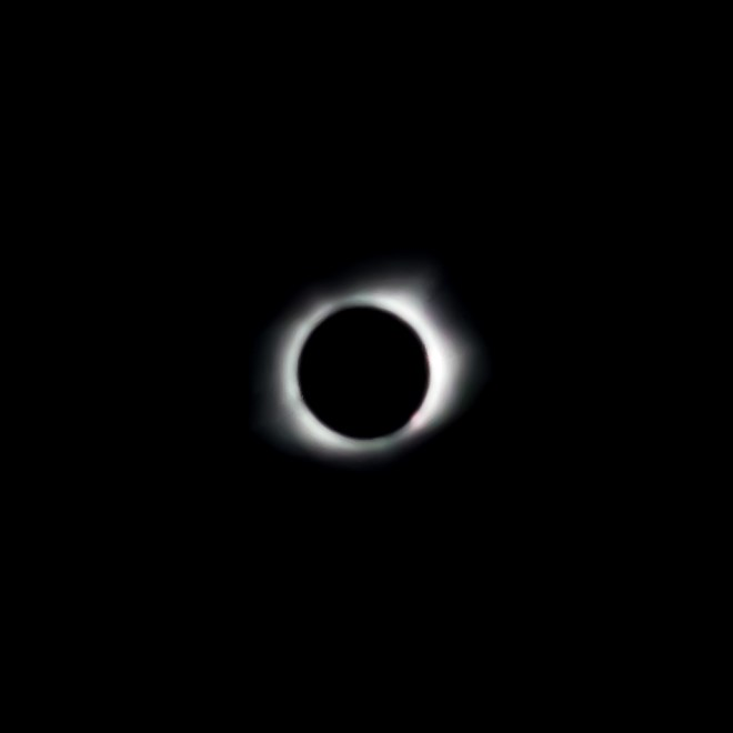 Totality