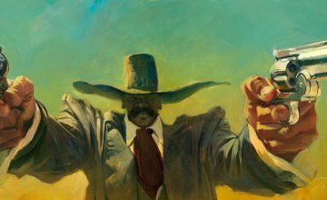 A Talk of Life and Art with Wyoming Native Gabe Leonard