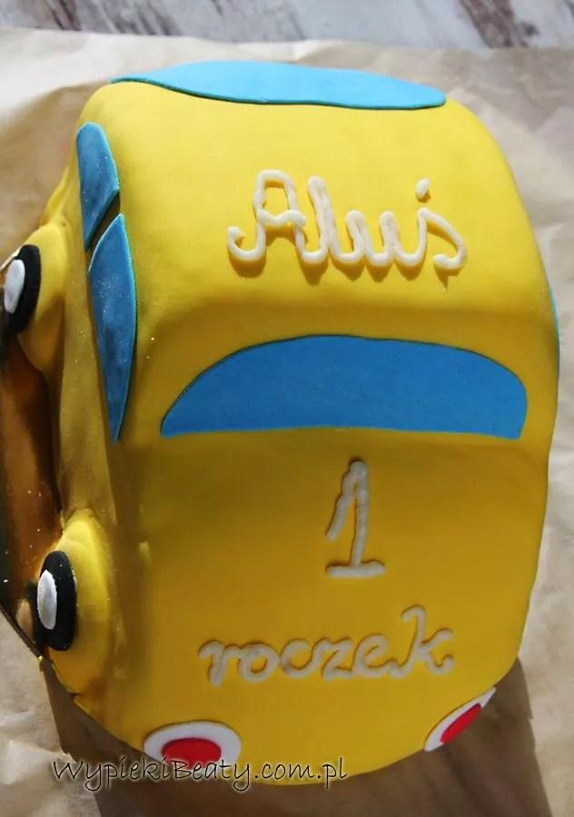 samochodzik alusia3