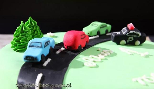 samochodzik alusia4