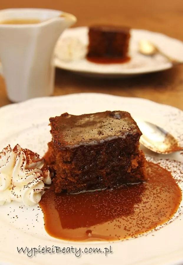 ciasto z daktylami