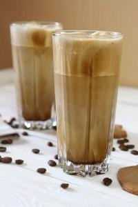 Kawa mrożona