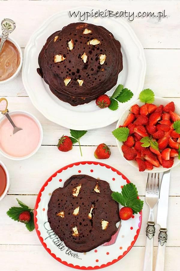 czekoladowe pancakes piegowate2