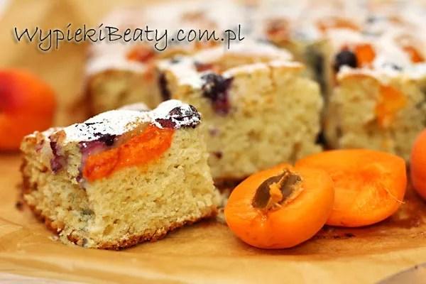ciasto morelowo-borówkowe2