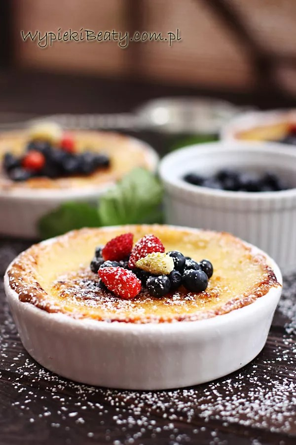 mini tarty creme brule1