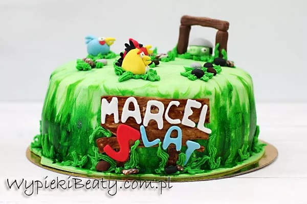 tort angry birds 1