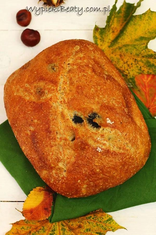 chleb z oliwkami1